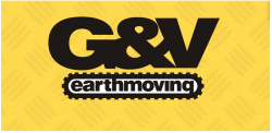 G&V Earthmoving